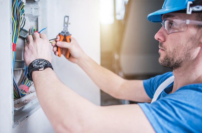maintenance-electrique
