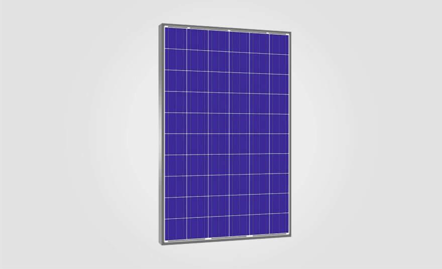 Panneau solaire 275wc